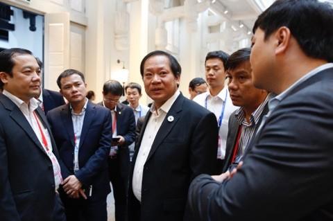 Nơi diễn ra phiên họp quan trọng nhất APEC trên bán đảo Sơn Trà - ảnh 3
