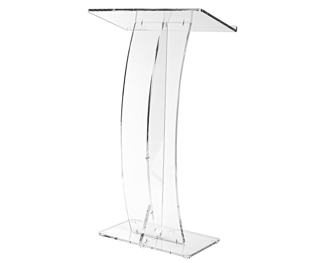 Adiroffice Slanted Speaker S Podium Tiger Supplies