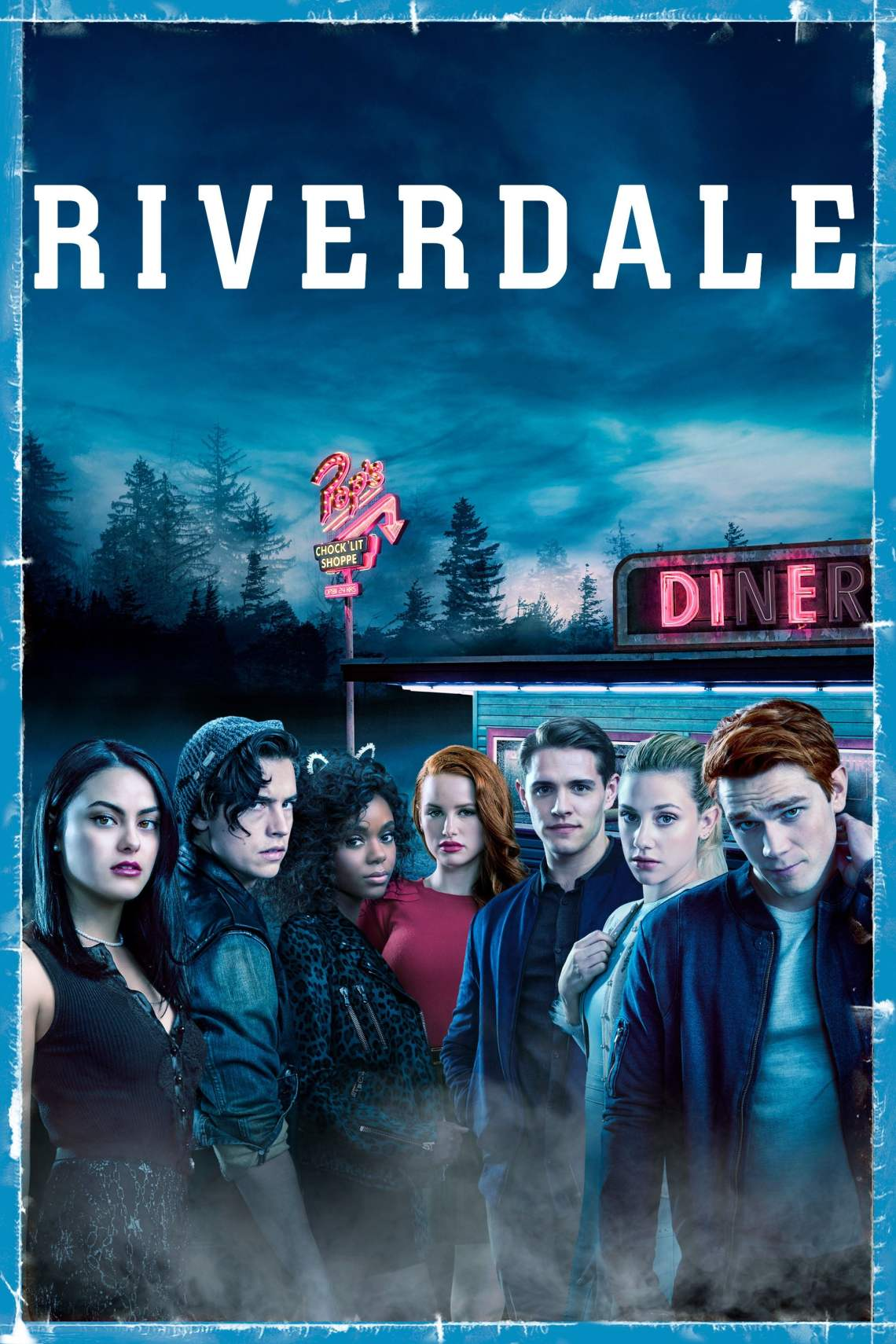 Riverdale Tv Series  Posters The Movie