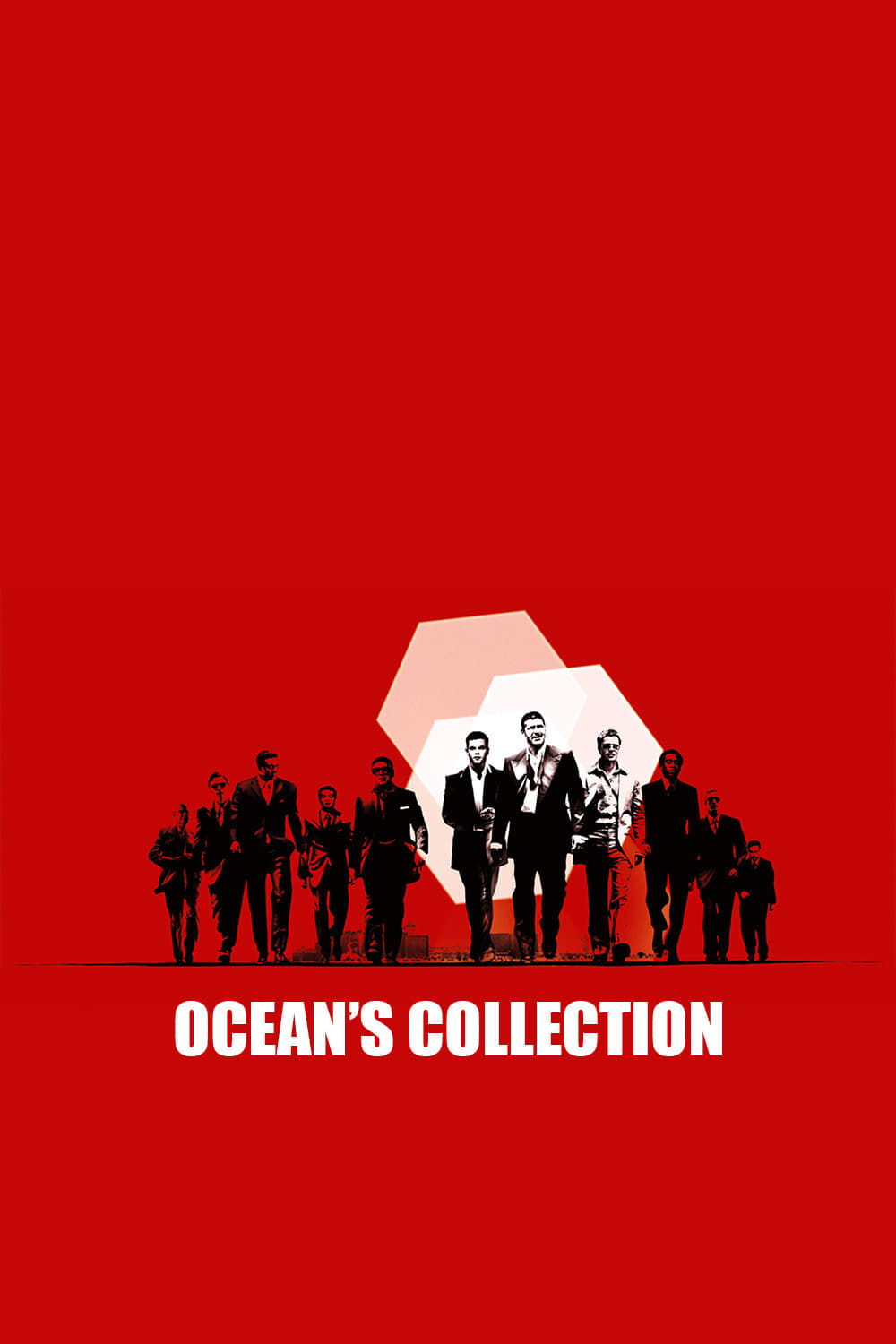 All Movies From Oceans Collection Saga Are On Moviesfilm