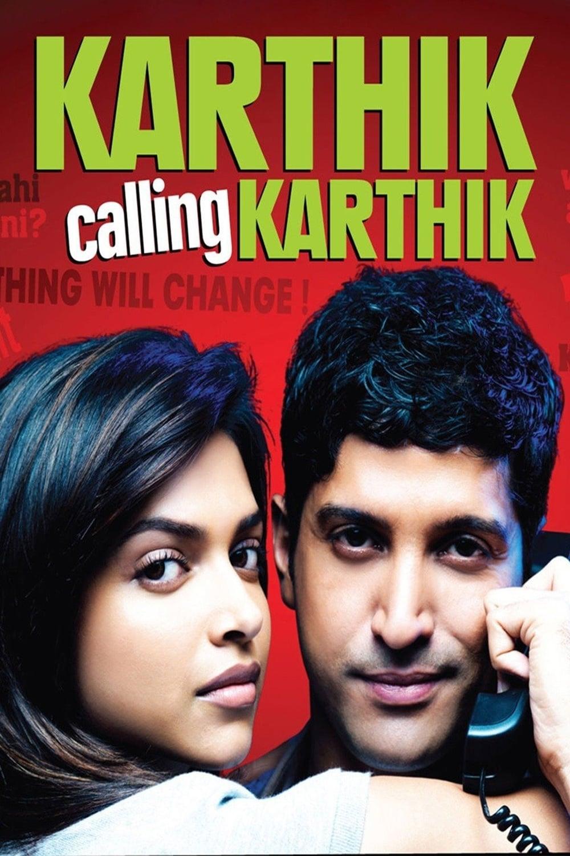 Karthik Calling Karthik movie download