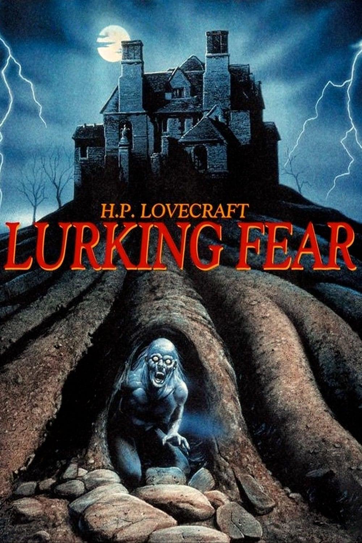 Lurking Fear (1994) movie poster Modelos, Mundo, Clasicos
