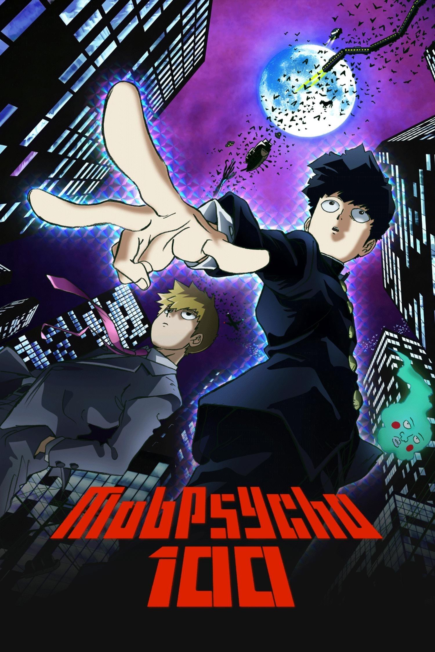season 1 of mob psycho 100 2016 plex