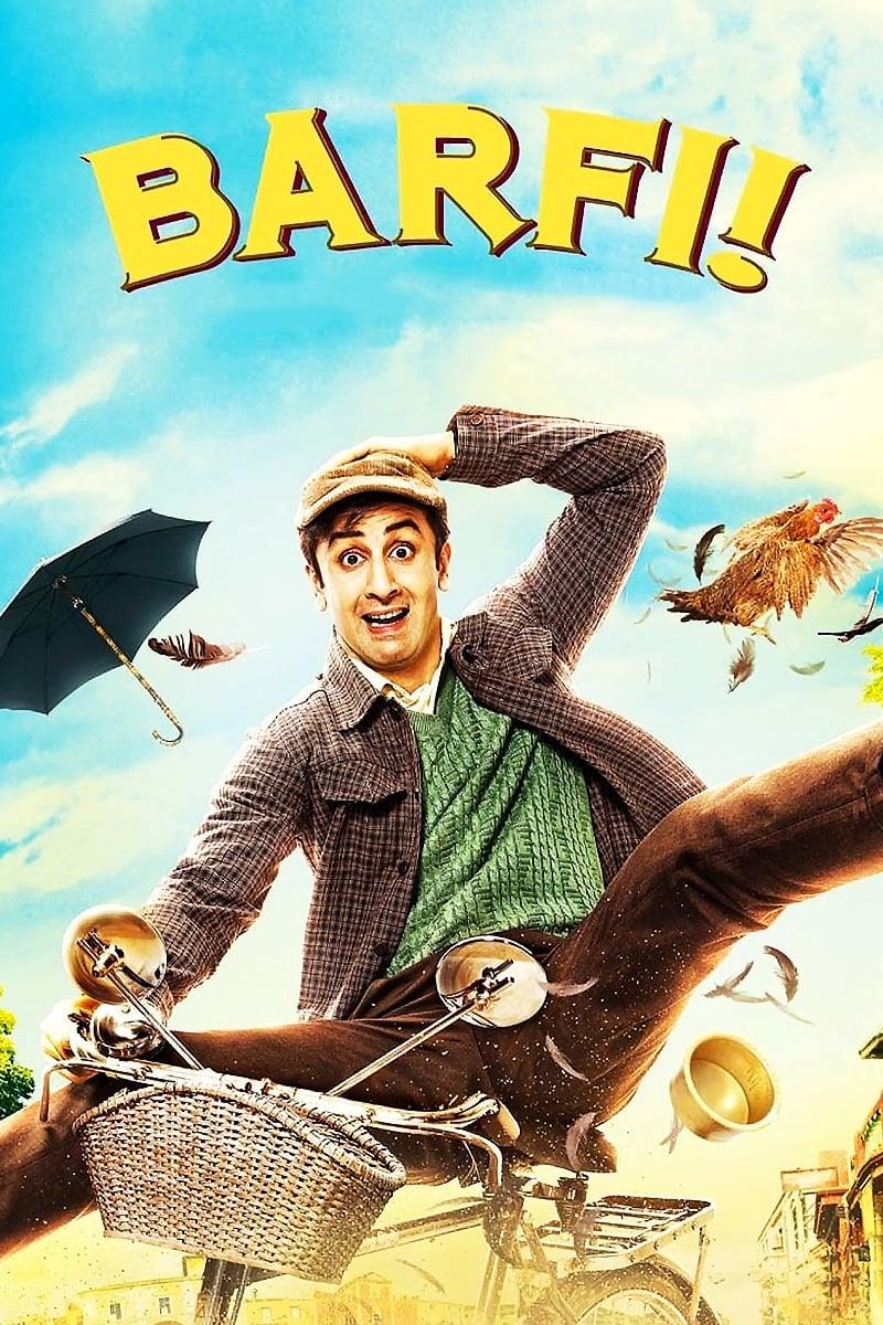 Barfi! movie download