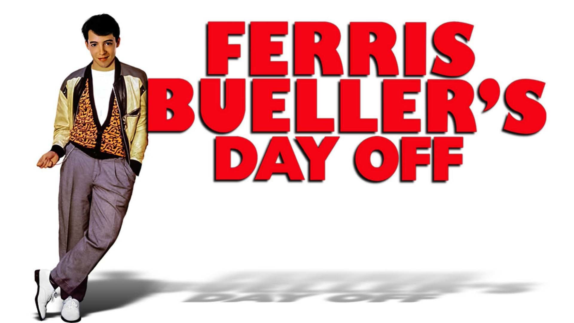 Cameron Ferris Buellers Day
