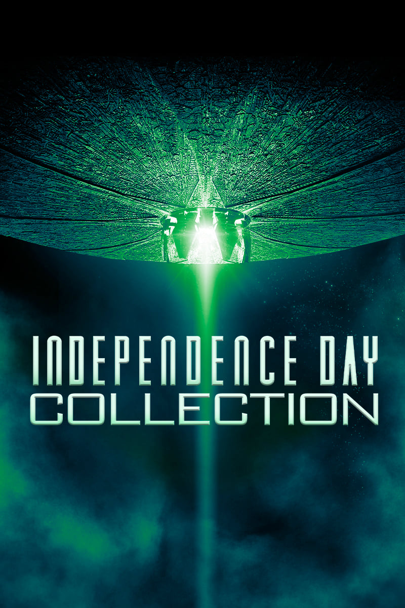 Independence Day Collection 1996 2016 Posters The