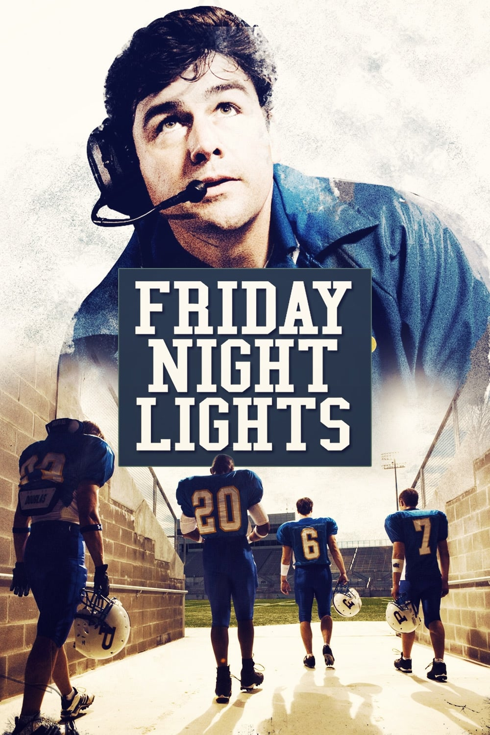Friday Night Lights Show