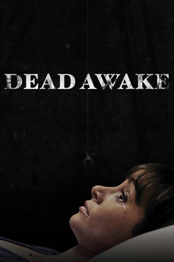 """Poster for the movie """"Dead Awake"""""""