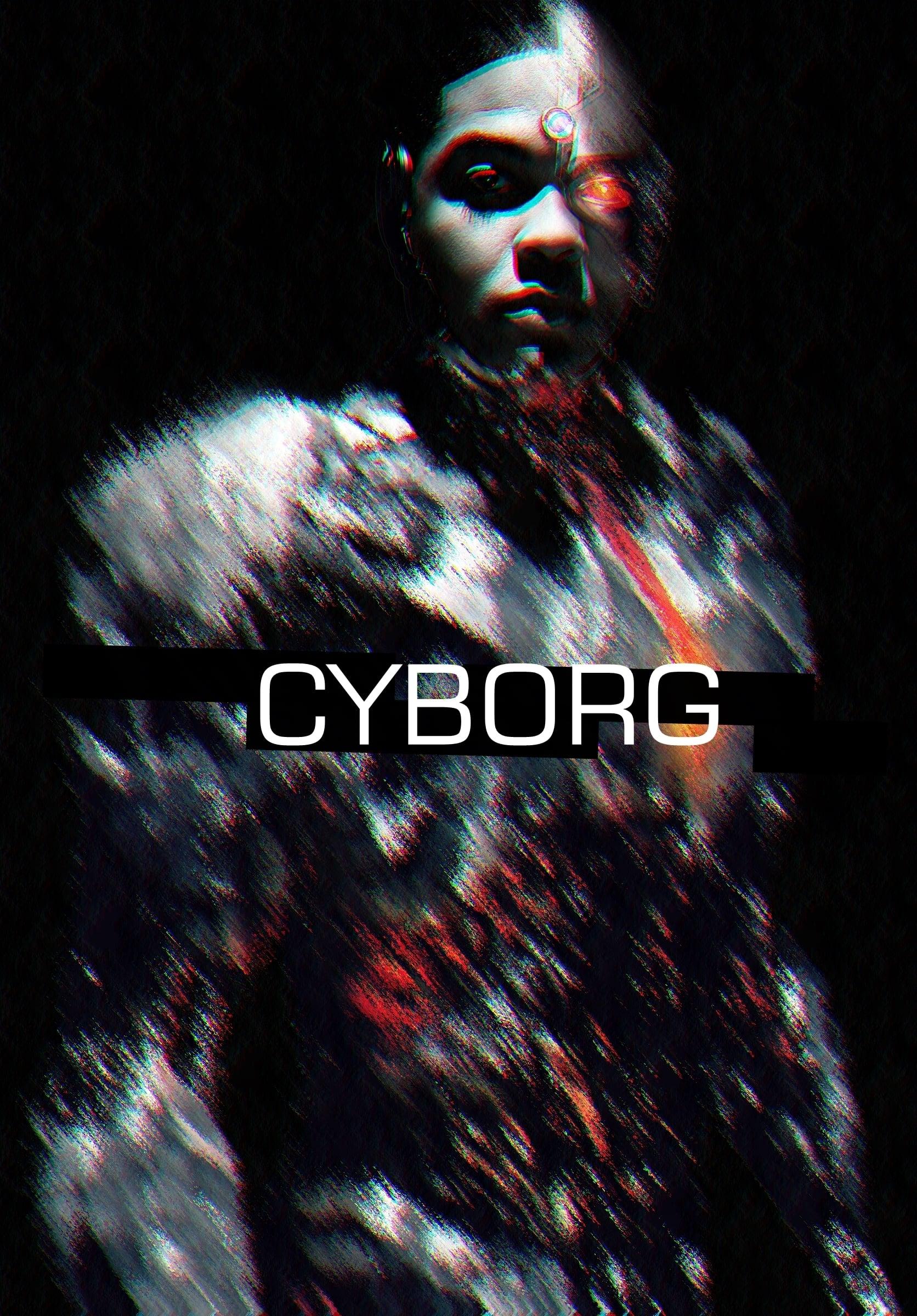 Cyborg 2020 Movies Film Cine Com