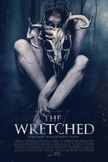 Download The Wretched (2019) Dual Audio {Hindi-English} 480p [350MB] || 720p [1GB] || 1080p [1.9GB]