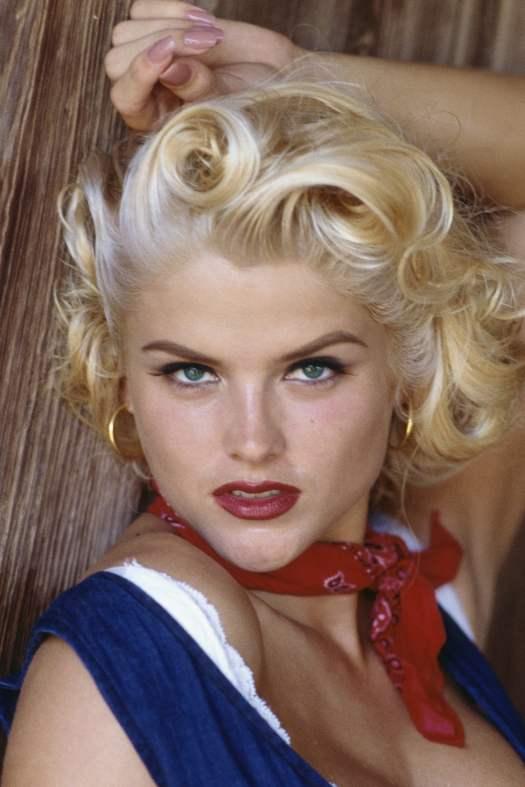 Anna Nicole Smith - Profile Images — The Movie Database (TMDb)