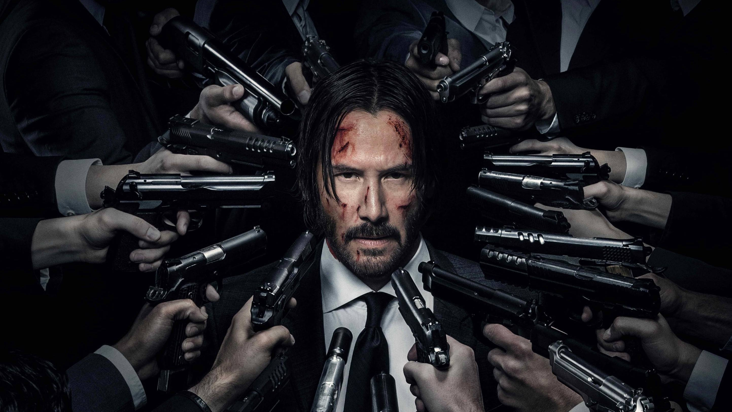 John Wick: Chapter 2 (2017) 1080p BrRip x264 - YIFY