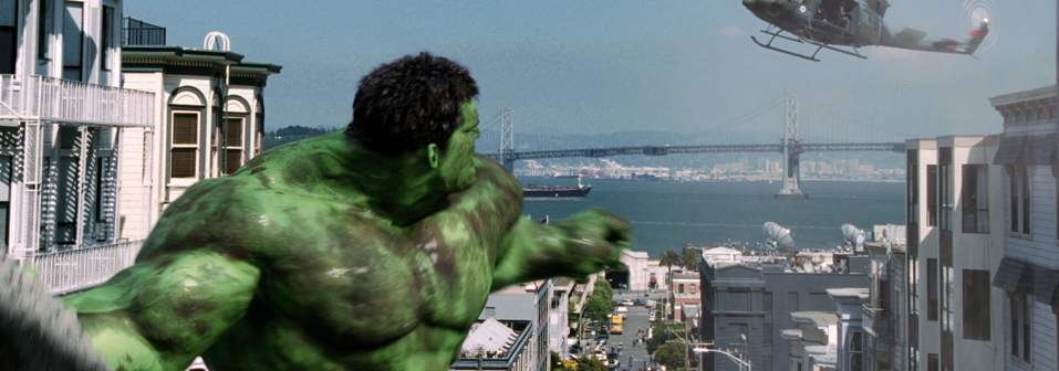 Hulk (2003) Dual Audio