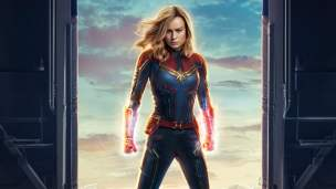 Captain Marvel Kaptan Marvel 2019 Tatli-genc.com Film Video Sitesi