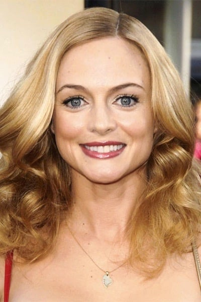 Heather Graham Filmography And Biography On Movies Film