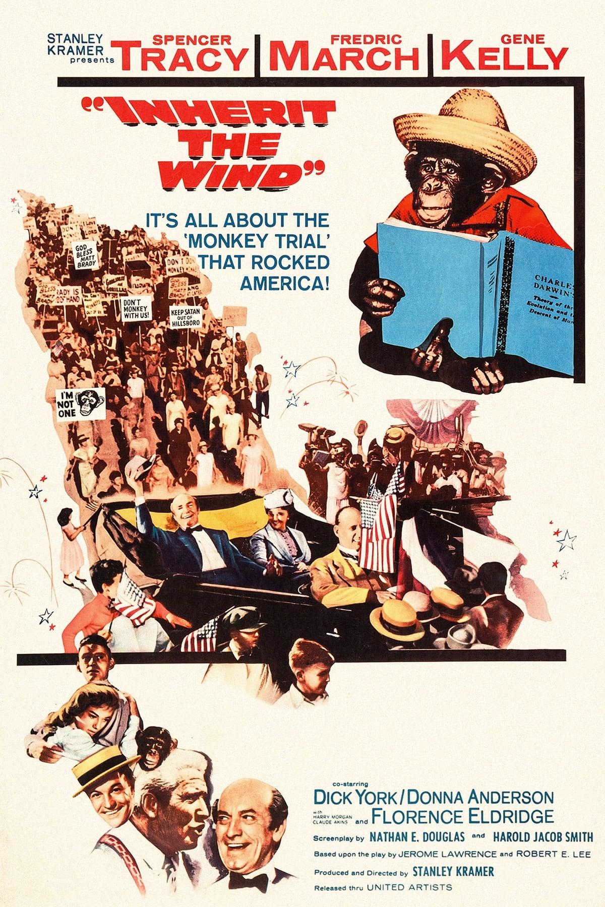Watch Inherit The Wind Full Movie Online