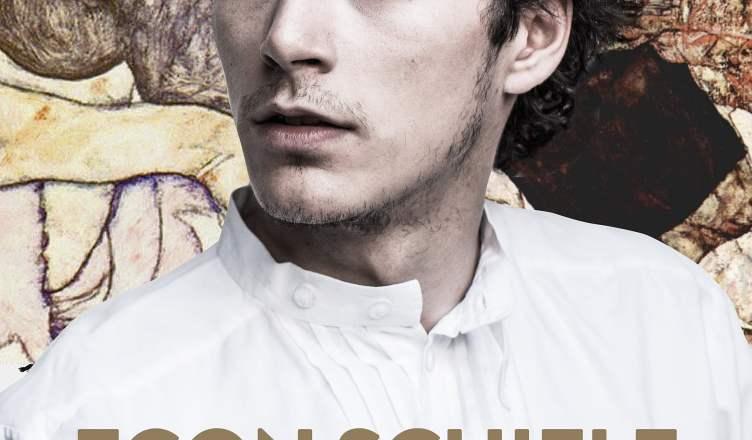 Egon Schiele - Morte e Donzela