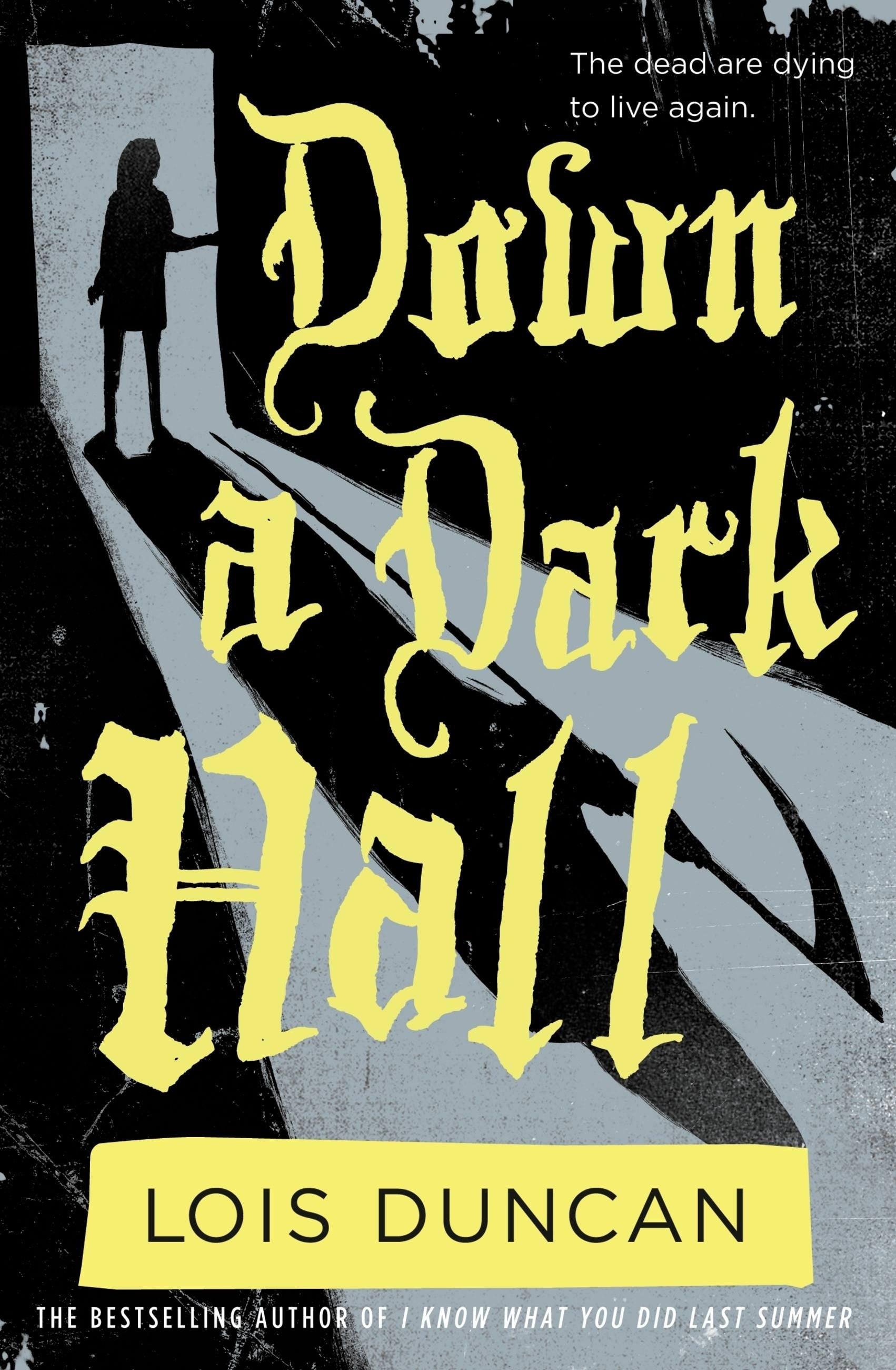 Down A Dark Hall Movieslm Cine