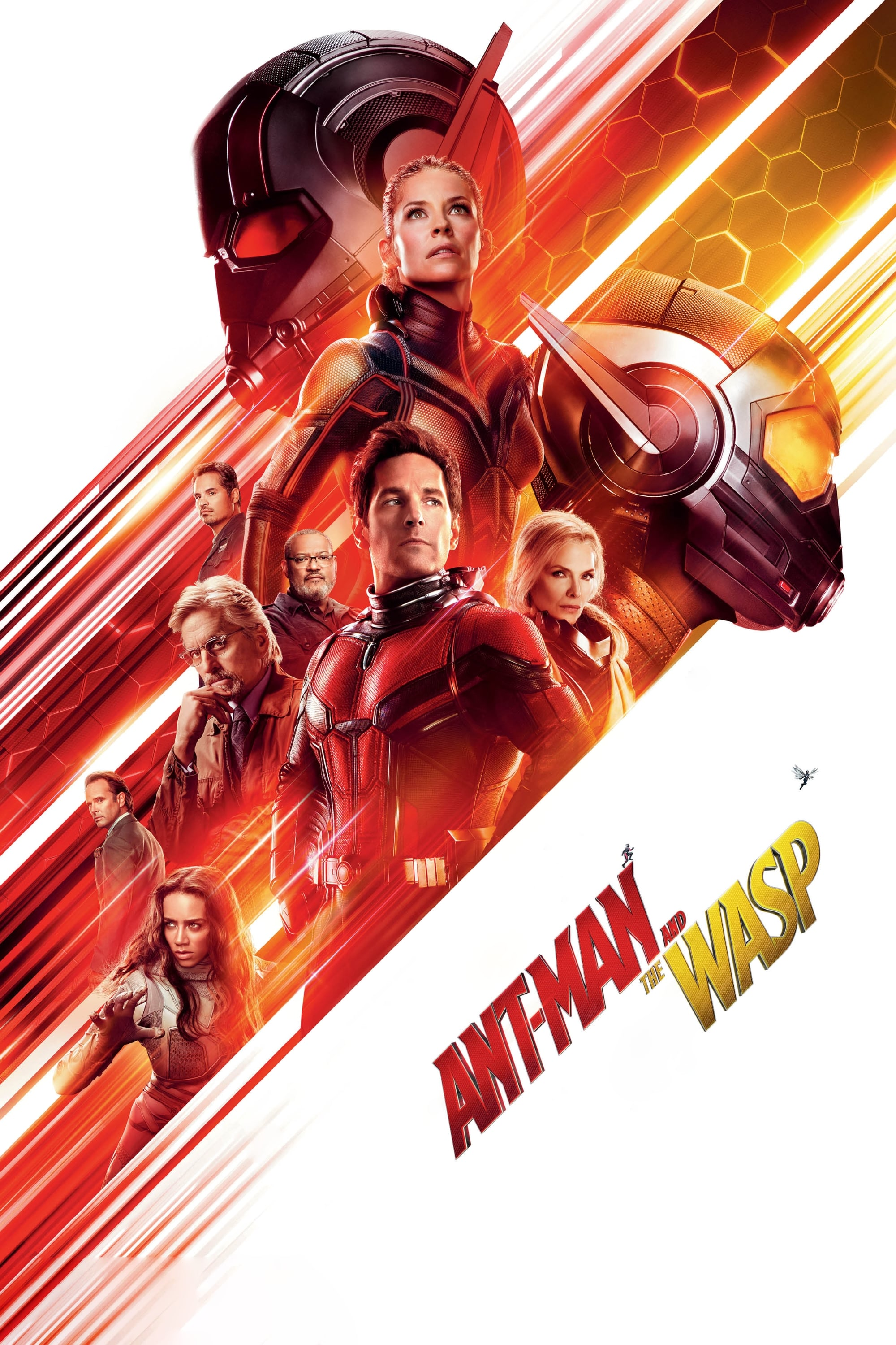 Ant-Man and the Wasp Full Movie HD