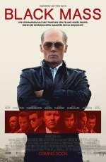 Plakat Black Mass