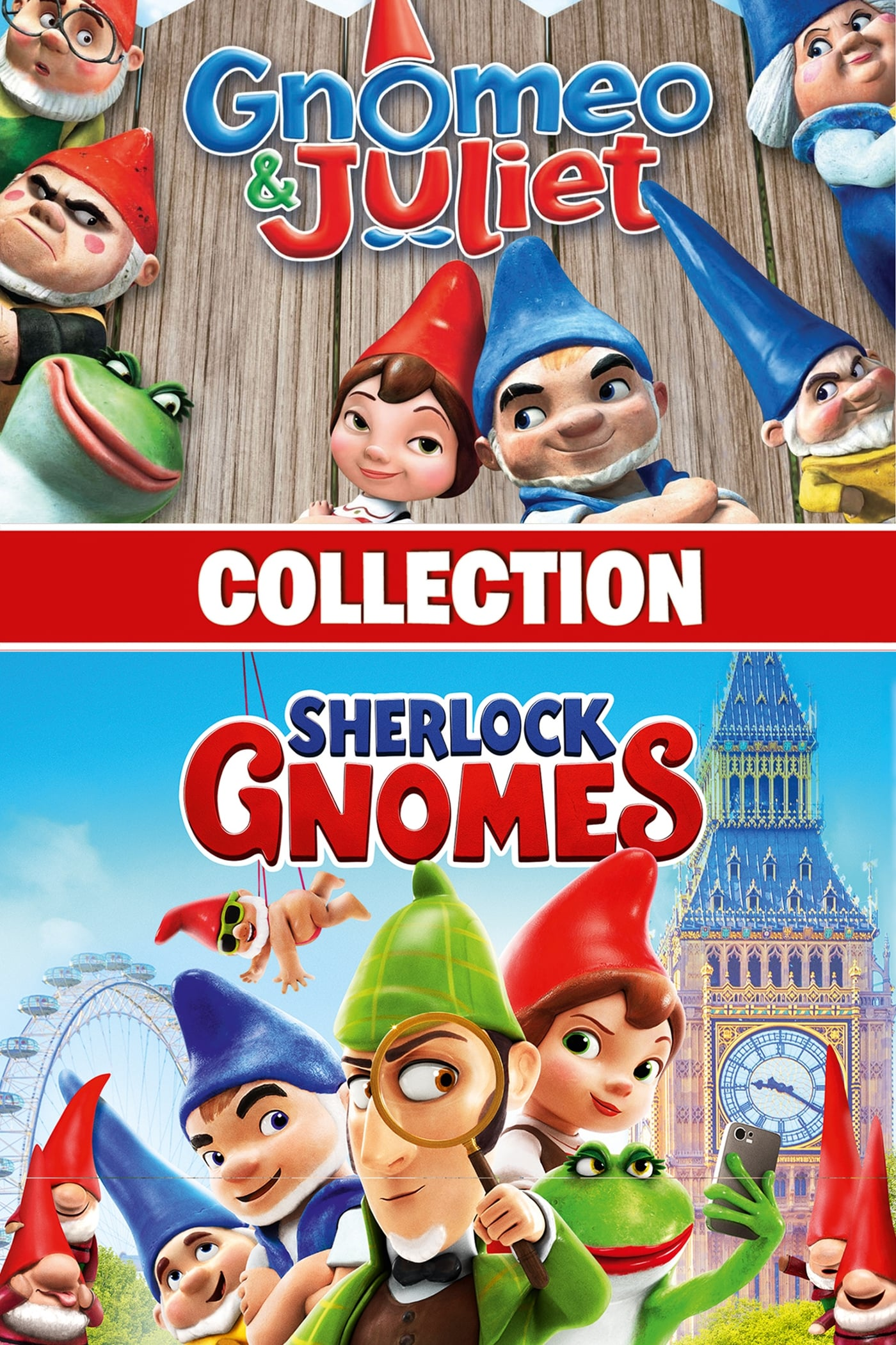 Gnomeo Amp Juliet Collection