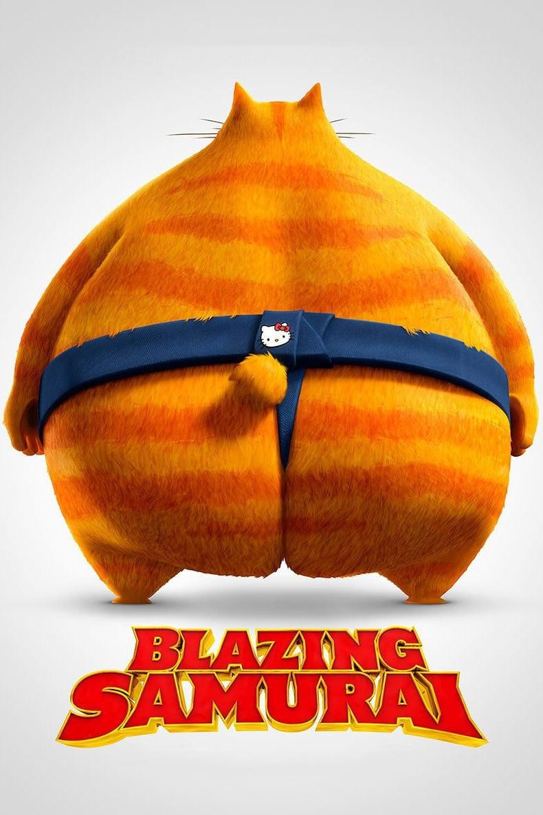 Blazing Samurai movie download