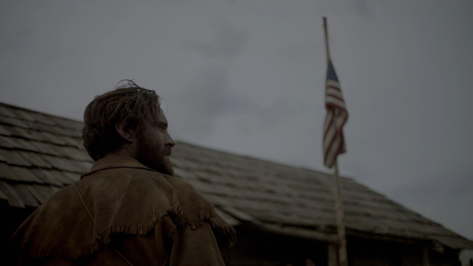 Ver The Men Who Built America Frontiersmen 1x1 Serie