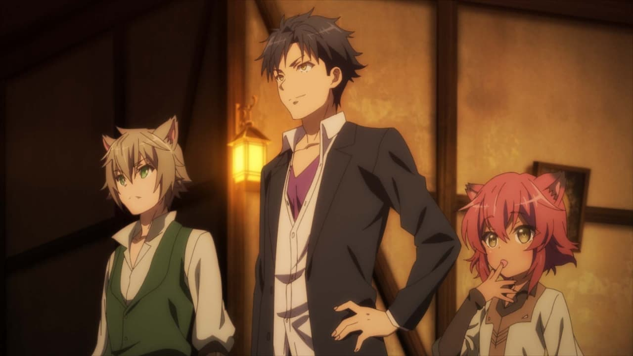 High School Prodigies Have It Easy Even in Another World! - Season high Episode school :