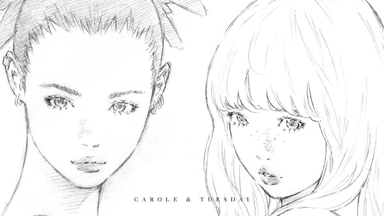Carole & Tuesday - Season carole Episode tuesday :