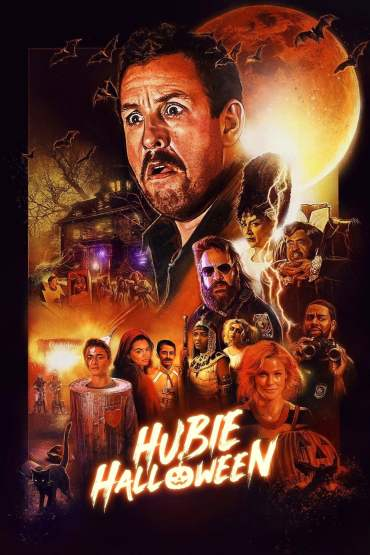 Download Hubie Halloween (2020) Dual Audio {Hindi-English} 480p [400MB] || 720p [1GB] || 1080p [2GB]