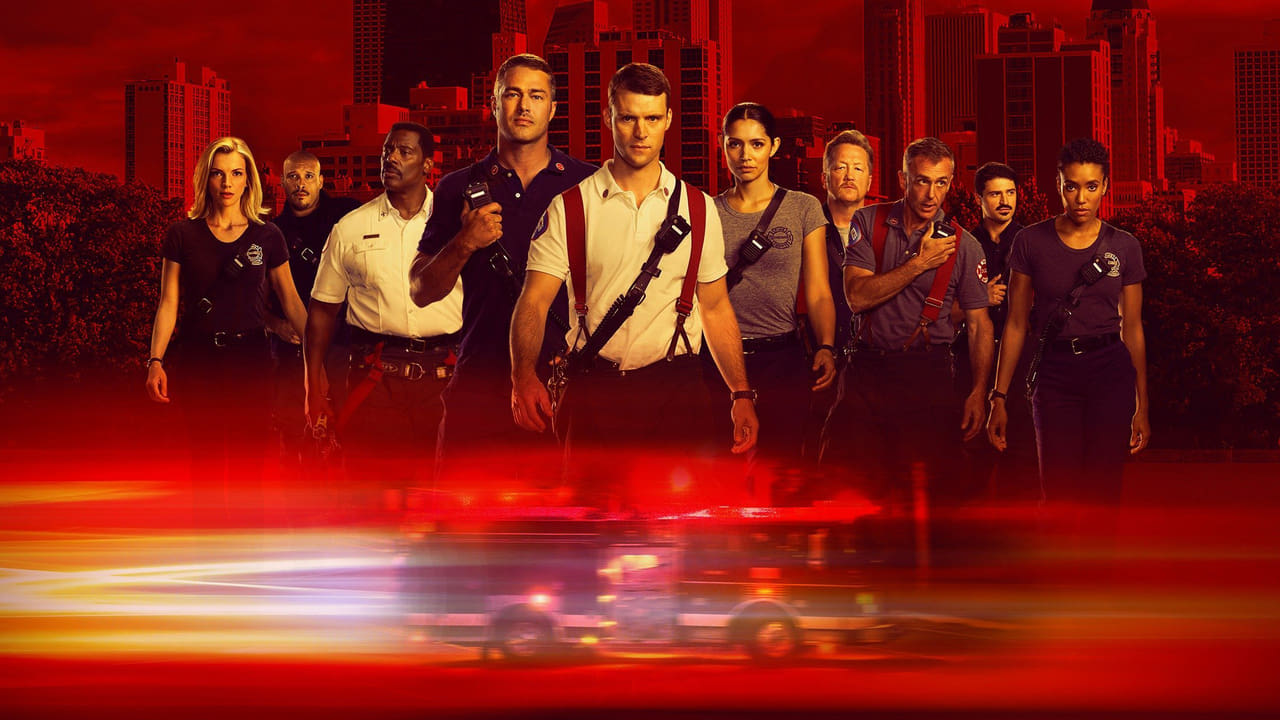 Chicago Fire - Season chicago Episode fire :