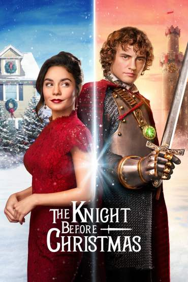 Download The Knight Before Christmas (2019) Dual Audio {Hindi-English} 720p [800MB]