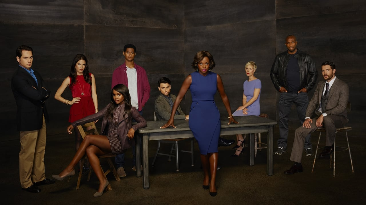 How to Get Away with Murder - Season how Episode to :