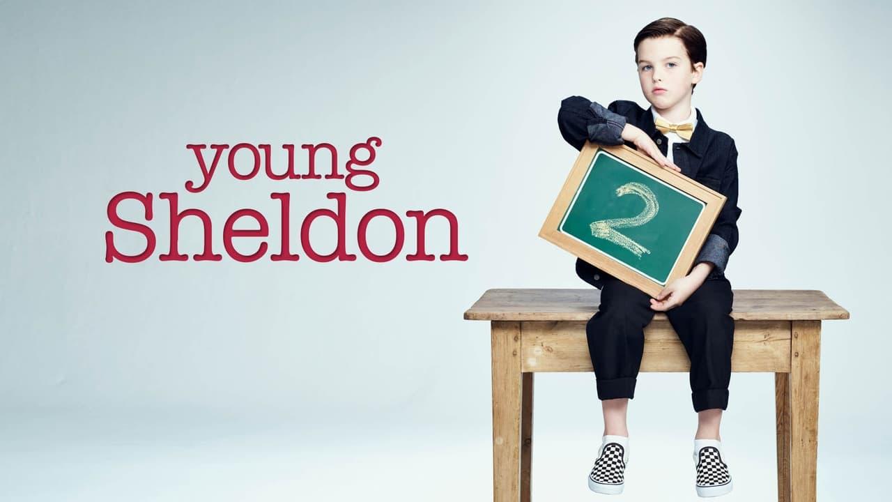 Young Sheldon - Season young Episode sheldon :