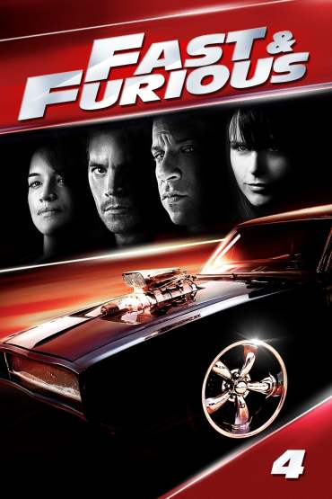 Download Fast & Furious (2009) Dual Audio [Hindi-English] 480p [400MB] | 720p [1GB] | 1080p [2.6GB]