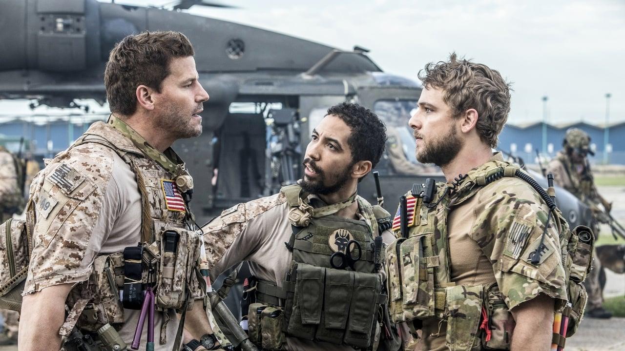 SEAL Team - Season seal Episode team :