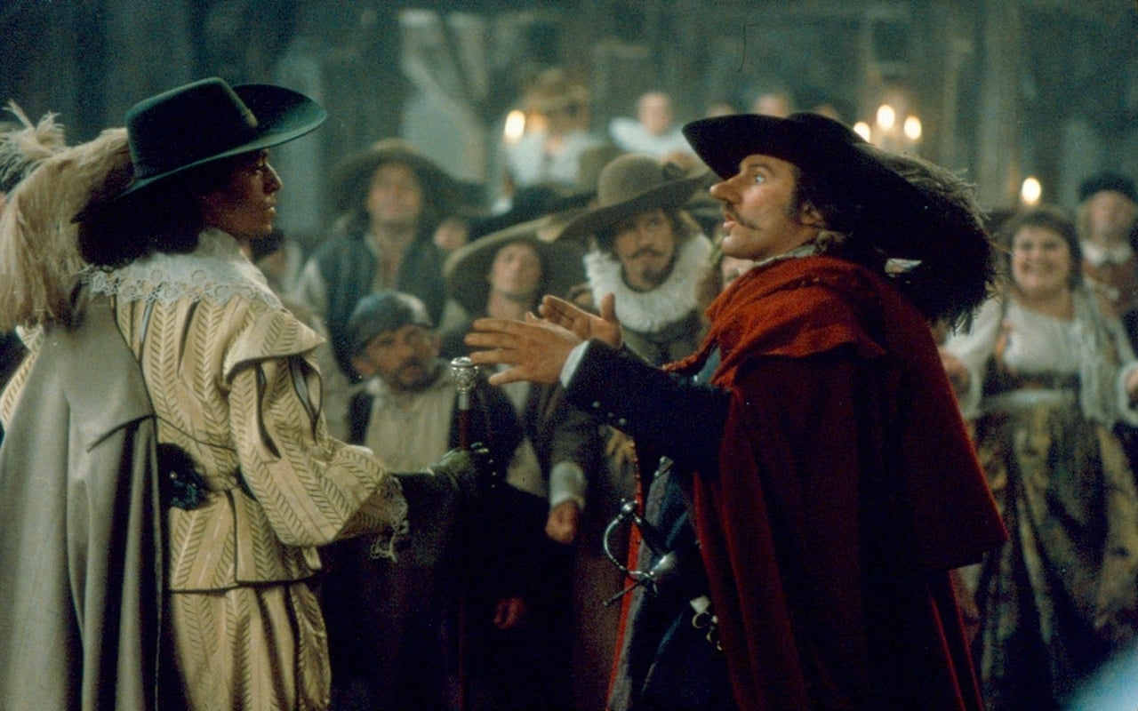 Cyrano De Bergerac Movie Review And Ratings By Kids