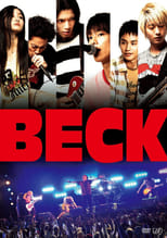 Nonton anime Beck Live Action Sub Indo