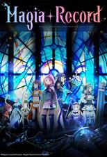Nonton anime Magia Record: Mahou Shoujo Madoka☆Magica Gaiden (TV) Sub Indo