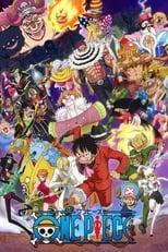 Nonton anime: One Piece