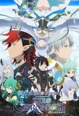 Nonton anime Shironeko Project: Zero Chronicle Sub Indo