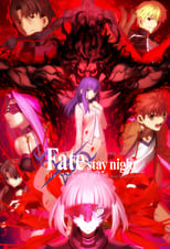 Nonton anime Fate/stay night Movie: Heaven's Feel – II. Lost Butterfly Sub Indo