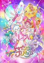 Nonton anime Star☆Twinkle Precure Sub Indo