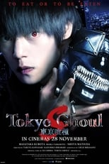 Nonton anime Tokyo Ghoul 'S' Sub Indo