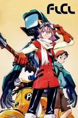 Nonton anime FLCL Sub Indo