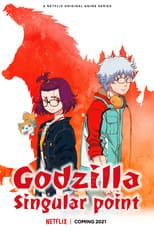 Nonton anime Godzilla: S.P Sub Indo