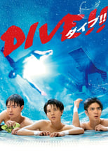 Nonton anime DIVE!! Live Action Sub Indo