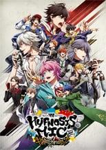 Nonton anime Hypnosis Mic: Division Rap Battle – Rhyme Anima Sub Indo