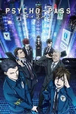 Nonton anime Psycho-Pass 3: First Inspector Sub Indo