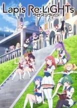 Nonton anime Lapis Re:LiGHTs Sub Indo